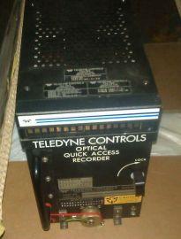 Teledyne Controls' Optical Quick Access Recorder OQAR 2248000-61
