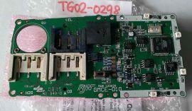 BW MC-MPCB1 121709 GasAlert MicroClip Main PCB Board NEW