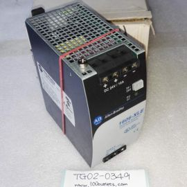 Allen-Bradley 1606-XLE240EN 240W. XLE POWER SUPPLY NEW in box