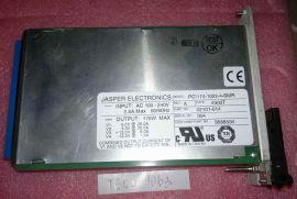 RITTAL CompactPCI Power Supply JASPER DPCI174-1022-4-SMR JASPER 02101-014 INPUT AC100-240V