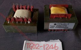 COMELIT TRANSFORMER TYPE BN4214TO MOD: 03M5XXAX05 new