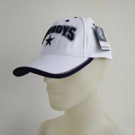 DALLAS COWBOYS NFL RN: 97071 Hat Cap