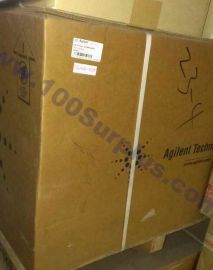 Agilent G2589-63001 GCMS Packaging New