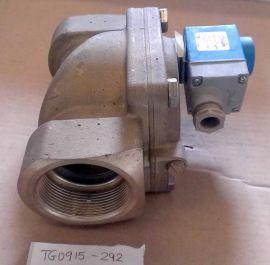 Danfoss 032U7175 solenoid valve EV220B 50G G 2N NC 000 G2 NBR