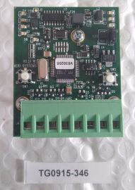 Keri Systems NXT-RM3 RIM3.5 MS Series HID 26 Bit Wiegand Reader Interface Module