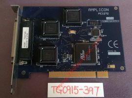 Amplicon PCI272 PCI Board Digital In out PCI Version 2.1