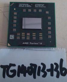 AMD Turion II TMM520DB022GQ TMM520 M520 CPU