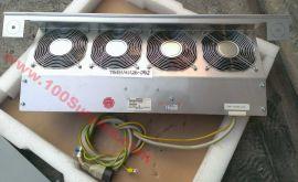 Siemens 03814626 CT Fan-kit 230V Assembly ebmpapst 9974014002