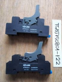 Lot 9 SANWON IOLINK+ AHNS21 Relay socket
