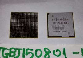 CISCO 2960-S Main Controller 08-0815-05 STRIDER88G ASIC BGA by TI F771951DZJL