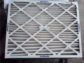 Air Handler Pleated Air Filter 20x25x2inch 495x622x44mm