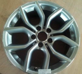 18 inch BMW X3 F25 Disc wheels Style 308 Aluminum Alloy Wheel 8Jx18 Original
