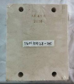 25pcs/bag FILTROX AF41H 2038 FIBRAFIX AND PURAFIX DEPTH FILTER