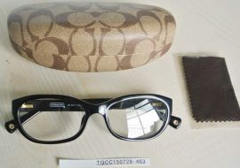 COACH 5002(BLACK) HC6041F Sheet glasses new in box