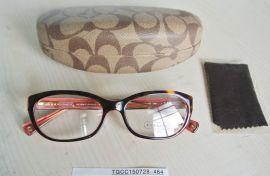 COACH 5115(TORTOISE/PINK)HC6041F Sheet glasses new in box