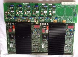 SPEA VPINPS40 PCB sold as is