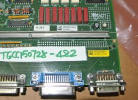 SPEA VATISER3 CPU Coldire 32002236.098 VRTSER10 sold as is