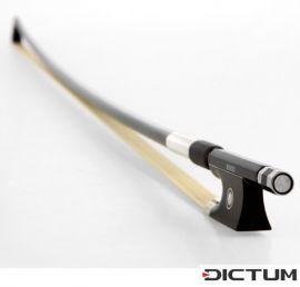 DICTUM DICK HERDIM 145311 Bondix Carbon Bow, Violin 4/4