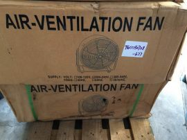 "CTF series air-ventilation fan 800MM(32"")"