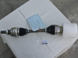 """GM Part No.: 13378770 SHAFT ASM-FRT WHL DRV HALF """