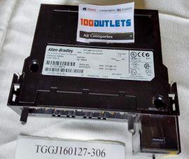 Allen-Bradley 1756-OF8 1756-0F8/A 8 Port Analog Output PN-30848 Used