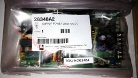 APS Autobag AutoLabel 28348A2 POWER SUPPLY MODIFIED 12VDC 200W