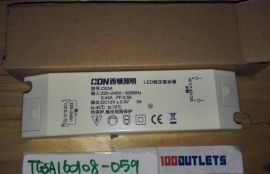 CDN LED Lighting CE3A LED constant voltage driver