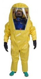 Respirex GTL Lightweight Suit Type 1A - ET limited life gas tight suit