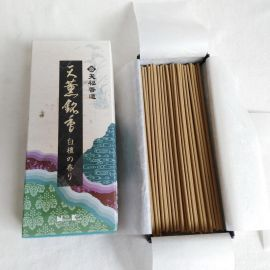 NIPPON KODO Sandalwood incense 25g 60sticks/pack