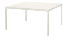 IKEA BEKANT table white 402.528.78 and 502.673.08