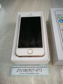Apple MF342CH/A iPhone 5s Gold 16GB New