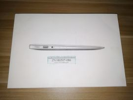 Apple A1465 Z0NX0002F MACBOOK AIR 11 inch i7 4650U 1.7GHz/8GB/1.5G/128G