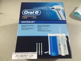 Oral B WATERJET MD16U Professional Care Waterjet Cutting Sprinkler Irrigator