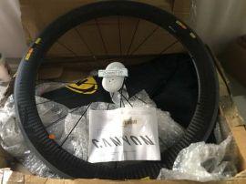 Mavic CXR 60 Exalith Wheel Set CX-01 Technology Campagnolo 9/10 Speed