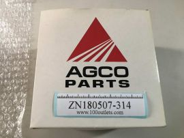 AGCO PARTS 4226223M1 Glass Bowl for water separator