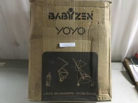 BABYZEN YOYO Complete Stroller