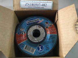 10pcs ASKAYNAK A24S-BF Grinding Wheel 115x6x22.2MM