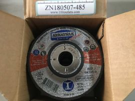 10pcs ASKAYNAK A24Q-BF Grinding Wheel 115x6x22.2MM