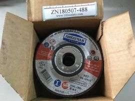 10pcs ASKAYNAK A24R-BF Grinding Wheel 115x6x22.2MM