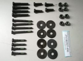 INVACARE Hardware bag 1136491 Screw sets by Supply Technologies